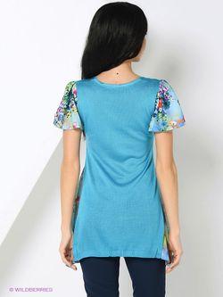 Туники Milana Style                                                                                                              синий цвет