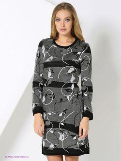 Платья Milana Style                                                                                                              черный цвет