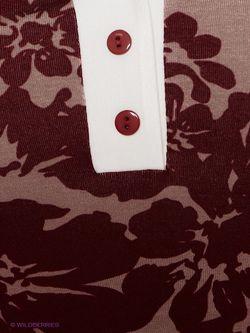 Блузки Milana Style                                                                                                              красный цвет