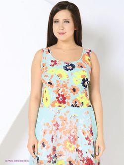 Платья Milana Style                                                                                                              Бирюзовый цвет