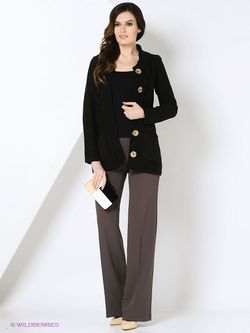 Жакеты Milana Style                                                                                                              чёрный цвет