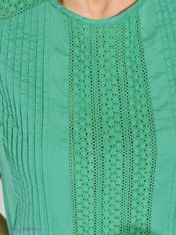Блузки Incity                                                                                                              зелёный цвет