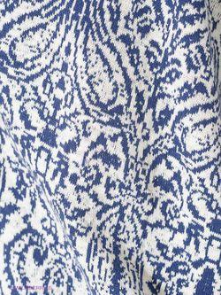 Кардиганы Oodji                                                                                                              синий цвет