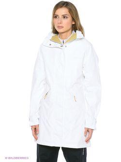Куртки Didriksons                                                                                                              белый цвет