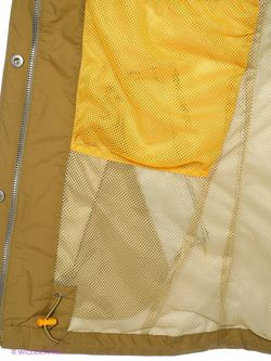 Куртки Didriksons                                                                                                              Горчичный цвет