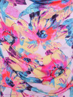 Комбинезоны La Fleuriss                                                                                                              розовый цвет