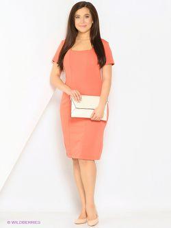 Платья La Fleuriss                                                                                                              оранжевый цвет