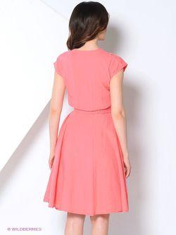 Платья La Fleuriss                                                                                                              розовый цвет