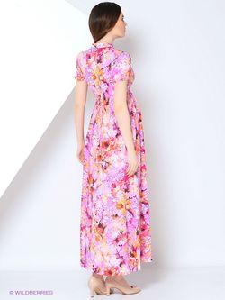 Платья MammySize                                                                                                              розовый цвет