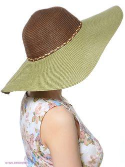 Шляпы Shapkoff                                                                                                              коричневый цвет
