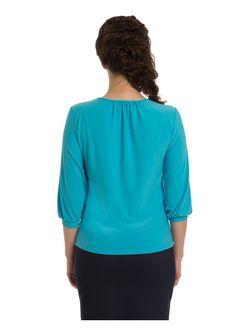 Блузки EXPRESSDRESS                                                                                                              голубой цвет