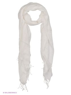 Палантины Stilla s.r.l.                                                                                                              белый цвет