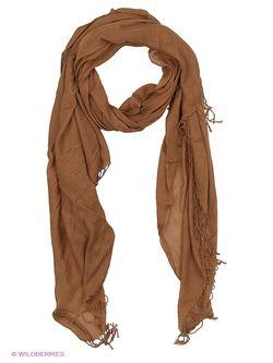 Палантины Stilla s.r.l.                                                                                                              коричневый цвет