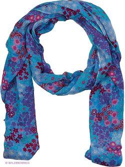 Палантины Stilla s.r.l.                                                                                                              голубой цвет