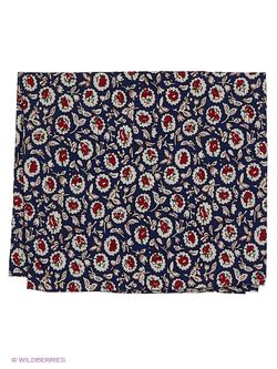 Платки Stilla s.r.l.                                                                                                              синий цвет