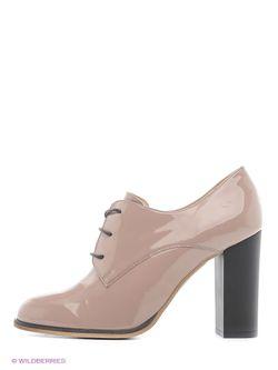 Туфли Dino Ricci                                                                                                              бежевый цвет