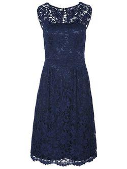 Платья Apart                                                                                                              синий цвет