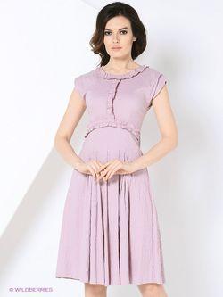 Платья KEY FASHION                                                                                                              розовый цвет