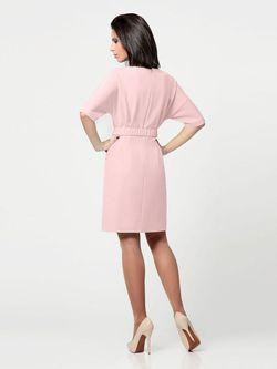 Платья PRIO                                                                                                              розовый цвет