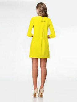 Платья Panda                                                                                                              желтый цвет