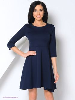 Платья A.Karina                                                                                                              синий цвет