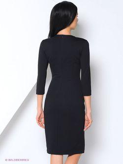 Платья A.Karina                                                                                                              чёрный цвет