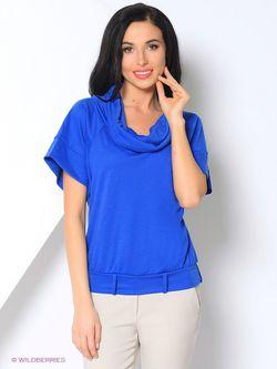 Кофточка Mondigo                                                                                                              синий цвет