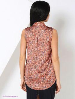 Блузки RUXARA                                                                                                              розовый цвет