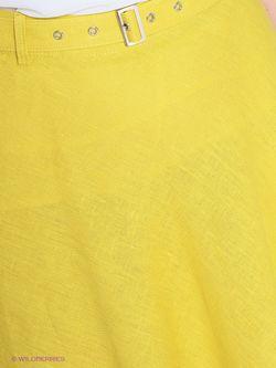 Юбки КАЛIНКА                                                                                                              желтый цвет