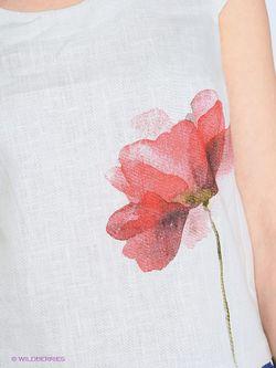 Блузки КАЛIНКА                                                                                                              серый цвет