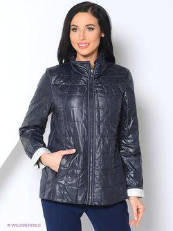 Куртки DIXI CoAT                                                                                                              синий цвет