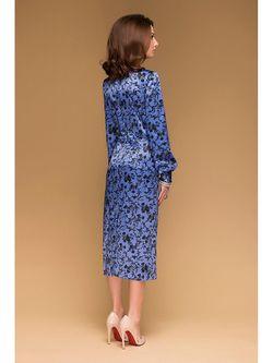 Платья 1001 DRESS                                                                                                              фиолетовый цвет