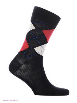 Носки SOXET                                                                                                              черный цвет