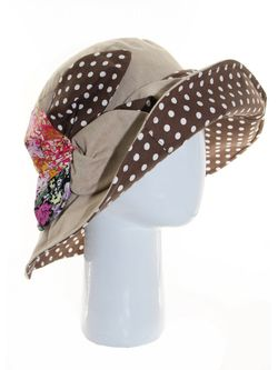 Шляпы Avanta                                                                                                              бежевый цвет