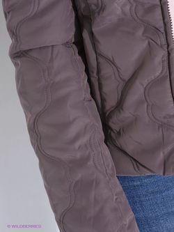Куртки Oodji                                                                                                              серый цвет
