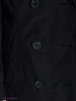 Плащи Oodji                                                                                                              черный цвет