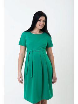 Платья impressmama                                                                                                              зелёный цвет