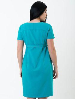 Платья impressmama                                                                                                              голубой цвет
