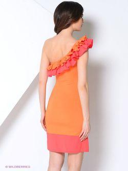 Платья Katerina Bleska&Tamara Savin                                                                                                              оранжевый цвет