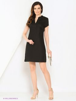 Платья YUVITA                                                                                                              чёрный цвет