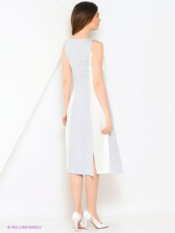 Платья YUVITA                                                                                                              Бирюзовый цвет