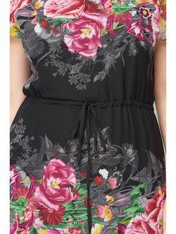 Платья Amarti                                                                                                              черный цвет