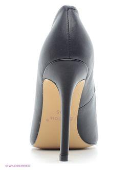 Туфли Basconi                                                                                                              чёрный цвет