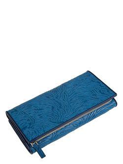 Кошельки Eleganzza                                                                                                              синий цвет