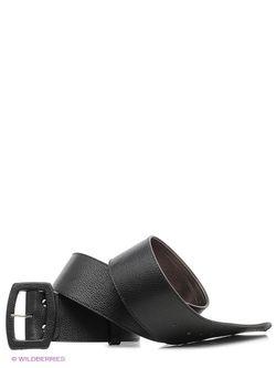 Ремни Eleganzza                                                                                                              чёрный цвет