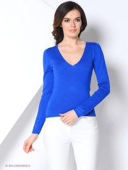 Пуловеры Mondigo                                                                                                              синий цвет