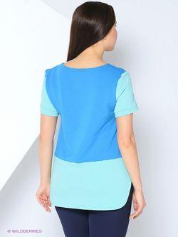 Блузки FORLIFE                                                                                                              голубой цвет