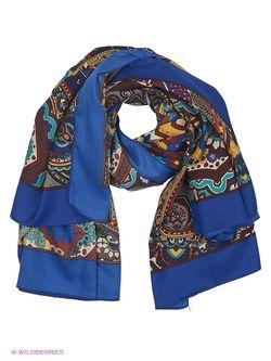 Платки Lovely Jewelry                                                                                                              синий цвет