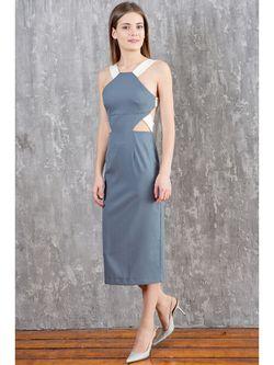 Платья Tsurpal                                                                                                              белый цвет