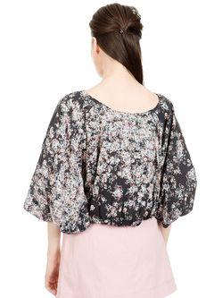 Блузки Tsurpal                                                                                                              розовый цвет